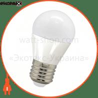Лампа свiтлодiодна LB-95 G45 230V 5W E27 2700K