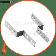 Двусторонняя редукция легкая 100х50 мм