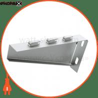 консоль кронштейна (без зварювання) at6-40 410 мм товщ.2,0 мм