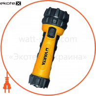 Фонарь VARTA Industrial Light LED 2D (16604101401)