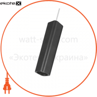 1-FPL-003-02-S-BK Maxus светодиодные светильники maxus fpl 6w 3000k s bk 180mm
