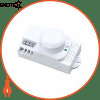 Датчик движения 1200W 220-240V IP20 360гр. микроволновый белый
