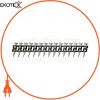 Гвозди высокой плотности (HD) для DCN890 длиной 15 мм, диаметром 3.7 мм и диаметром головки 6.3 мм, 1005 шт, DeWALT DCN8902015
