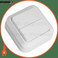 Выключатель накл. 2кл. SD-20 Simply