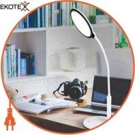 Настольный светодиодный светильник Feron DE1730 Модель: 40069