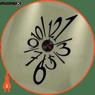 Виниловая наклейка Feron NL22 часы 23265