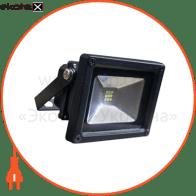Прожектор светодиодный Solo-10-43 10W 6500К   26-0000