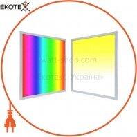 Светодиодная панель Mi-light диммируемая по яркости и температуре 60Вт RGB+CCT 220V