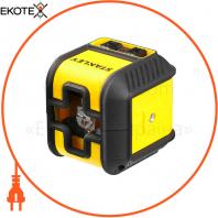 Уровень лазерный CUBIX® Red Beam Cross Line STANLEY STHT77498-1