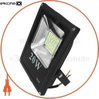 Прожектор UA LED 20-2000/IC черный