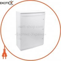 Корпус пластиковый ЩМПп 800х600х260мм УХЛ1 IP65 IEK