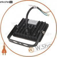 прожектор светодиодный es-10-504 basic 550лм 6400к