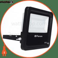 Светодиодный прожектор Feron LL-610 10W  32183