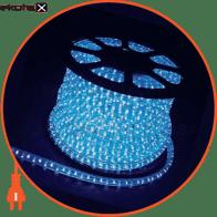 Светодиодный дюралайт Feron LED 2WAY синий 26065