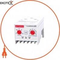 Реле захисту двигуна e.control.m05, 4-20А