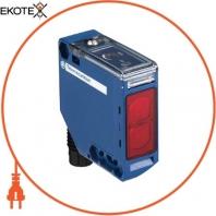 photo-electric sensor - XUK - reflex - Sn 7m - 12..24VDC - M12