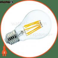 Лампа FILAMENT LED 8W А60 Е27 2700К / 4200K 500Lm 220-240V