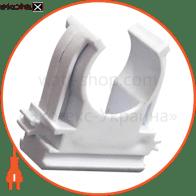 s12035001 Enext трубы металлические и аксессуары s-образна кліпса e.pipe.s.clip.stand.16 для труб d16мм