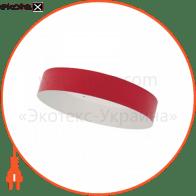 Декоративний корпус на світильник світлодіодний FHA-02 Metal RD 366*70