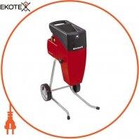 Садовый электрический тихий шредер GC-RS 2540