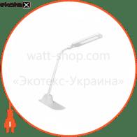 світильник настільний DELUX_TF-450_5 Вт 4000K LED білий
