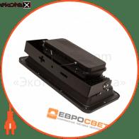 Прожектор світлодіодний ЕВРОСВЕТ 300Вт 6400К EV-300-01 PRO 27000Лм HM