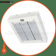 Прожектор для АЗС накладний 340*340mm 110W LED IP65 6400K 11000 lm110-240V