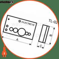 D-TL-0798 Electrum детекторы устройство для проверки ламп tl-02