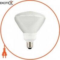 Лампа энергосберегающая e.save.PAR38.E27.15.2700, тип PAR38, патрон Е27, 15W, 2700 К
