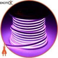 Светодиодный неон Venom  SMD 5050 60 д.м. 220V IP65 RGB (VPN-505060220-RGB)