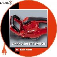 Einhell 3403360 кусторез электрический gc-eh 5550