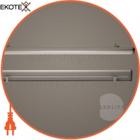 Led-cветильник  серии ELLIPSE 2, 600 mm, 27 W, 3240 Lm, 3000K