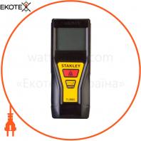 Дальномер лазерный STANLEY STHT1-77354