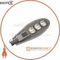 Светильник светодиодный консольный ЕВРОСВЕТ 150Вт 6400К ST-150-05 13500Лм IP65