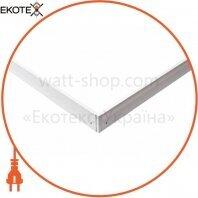 Рамка для світильника PANEL (595*595) ЕВРОСВЕТ FRM 602-602-44 пластикова