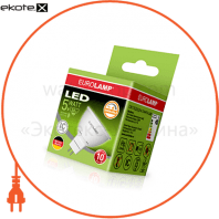 eurolamp led лампа еко dimmable mr16 5w gu5.3 4000k светодиодные лампы eurolamp Eurolamp LED-SMD-05534(E)dim