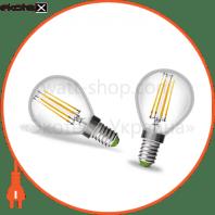 EUROLAMP LED filament Глоб G45 ArtDeco 4W E27 2700K