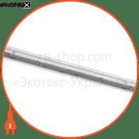 eurolamp led світильник для ламп led t8x2 (1.2m) (10) промышленные светильники Eurolamp LH2-LED-T8(1.2)