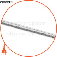 eurolamp led світильник для ламп led t8x2 (1.5m)
