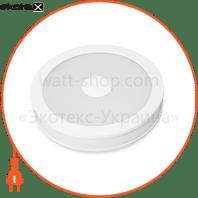 EUROLAMP LED Светильник круглый врезной Downlight NEW 24W 4000K