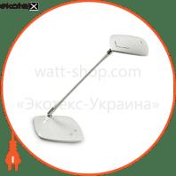 EUROLAMP LED Світильник настільний в класичному стилі 5W dimmable 3000-6500K білий