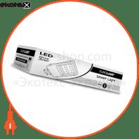 eurolamp led світильник вуличний класичний smd 50w 6000k (1) светодиодные светильники eurolamp Eurolamp LED-SLT3-50w(smd)