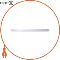 Светильник светодиодный, накладной e.LED.2101.36.4500, 36Вт, 4500К,1200мм,IP20