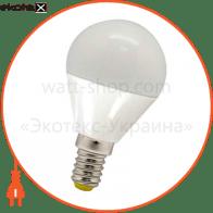 Светодиодная лампа Feron LB-95 5W E14 4000K 25556