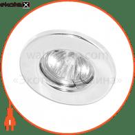 Встраиваемый светильник Feron DL10 белый 15109