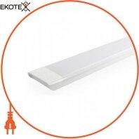 Светильник линейный LED 54W 6400К 3780Lm 165-265v 1200мм. белый