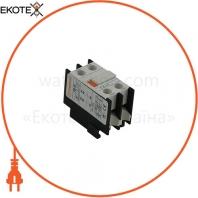 Дополнительный контакт ENERGIO F4-11 1NO+1NC