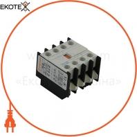 Дополнительный контакт ENERGIO F4-22 2NO+2NC
