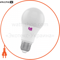 Лампа Led CRYSTAL A60  7W PA Е27 4000K