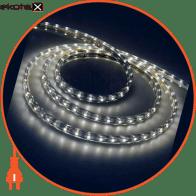 Светодиодная лента Feron LS707 60SMD/м 220V IP68 белый 26249
